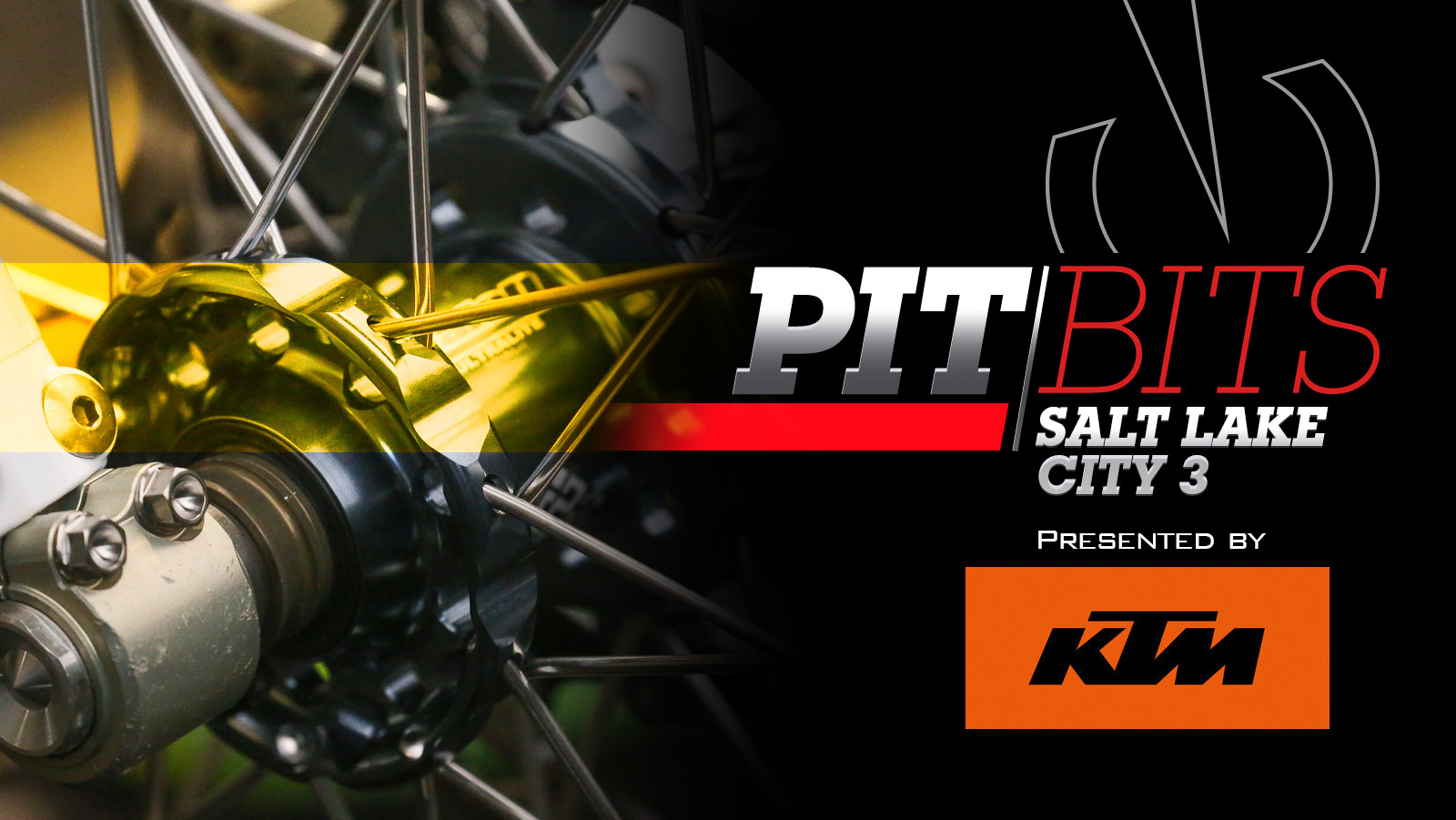 Vital MX Pit Bits: Salt Lake City 3
