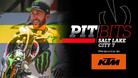 Vital MX Pit Bits: Salt Lake City 7