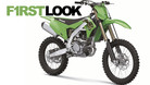 First Look: 2021 Kawasaki Motocross and Cross Country Bikes