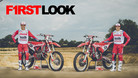 First Look: GasGas Factory Racing MXGP & MX2
