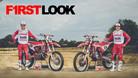 First Look: GasGas Factory Racing MXGP & MX2