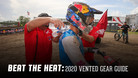 Beat The Heat: 2020 Vented Gear Guide