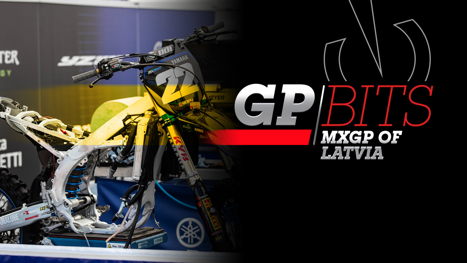 GP Bits: MXGP of Latvia   Round 3