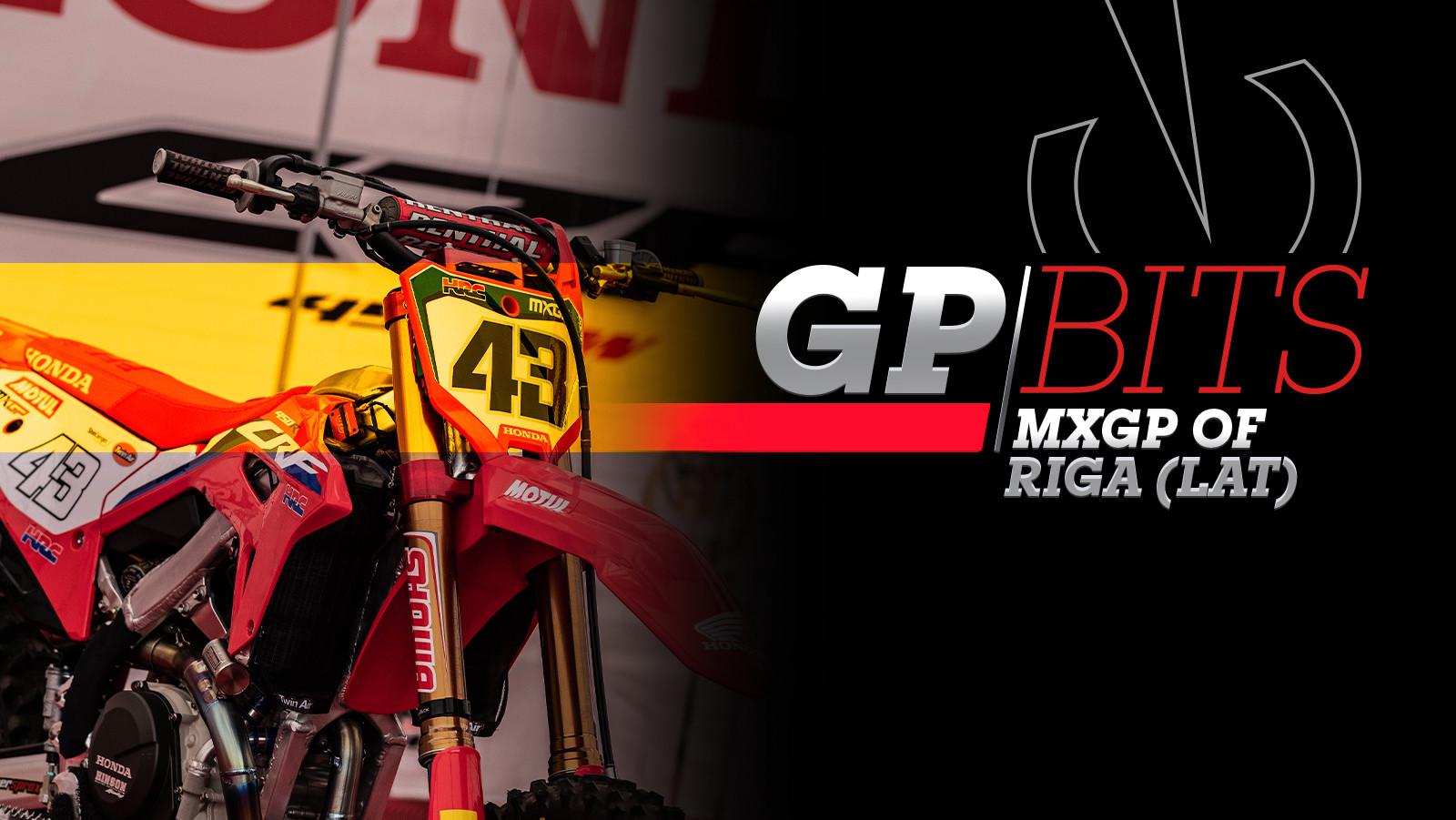 GP Bits: MXGP of Riga | Round 4