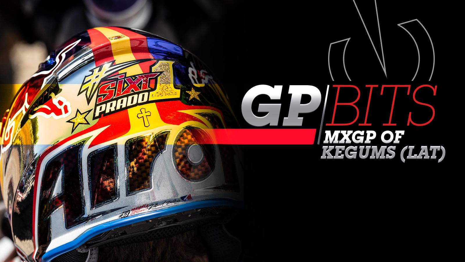 GP Bits: MXGP of Kegums   Round 5