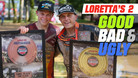 Good, Bad, 'n Ugly: Loretta Lynn's 2 National