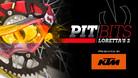 Vital MX Pit Bits: Loretta's 2