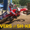 Movers & Shakers from RedBud 1