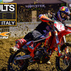 Results Sheet: 2020 MXGP of Italy