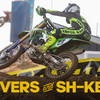 Movers & Shakers from RedBud 2