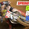 Good, Bad, 'n Ugly: Spring Creek