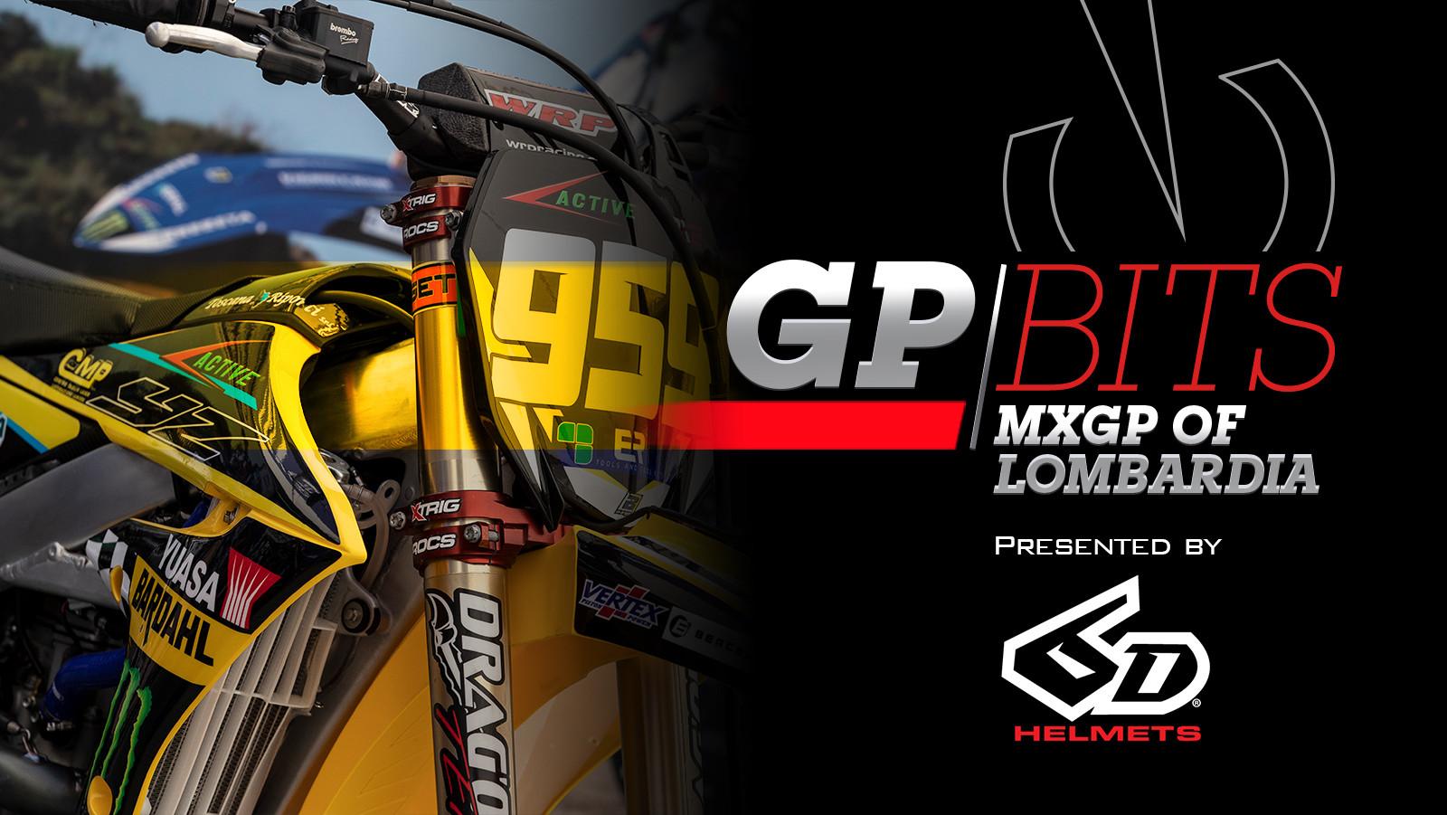 GP Bits: MXGP of Lombardia | Round 9