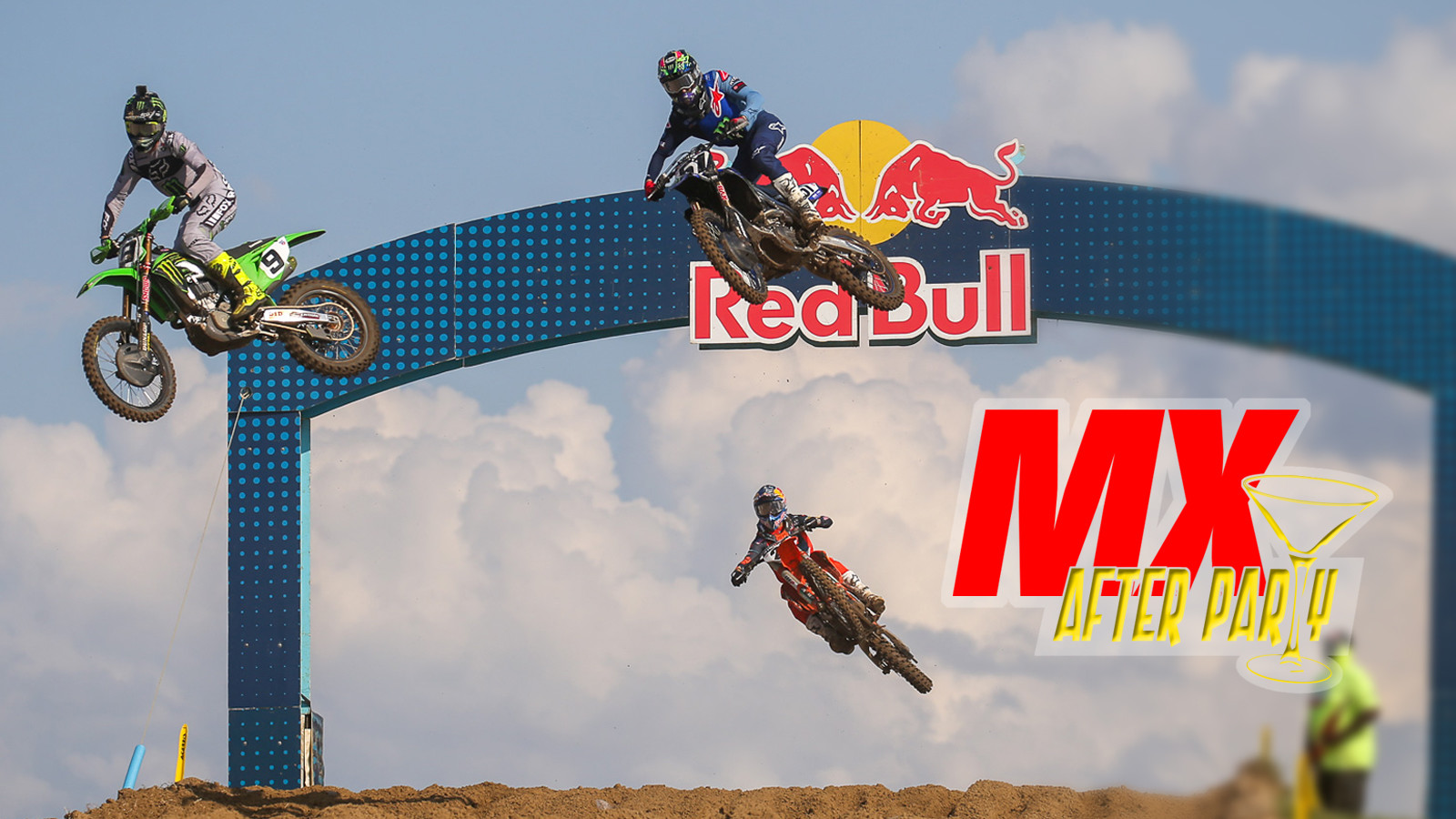 MX After-Party: WW Ranch