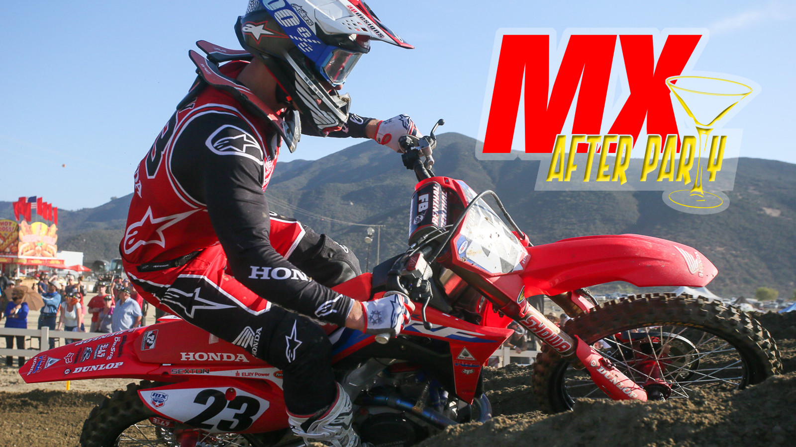 MX After-Party: Fox Raceway