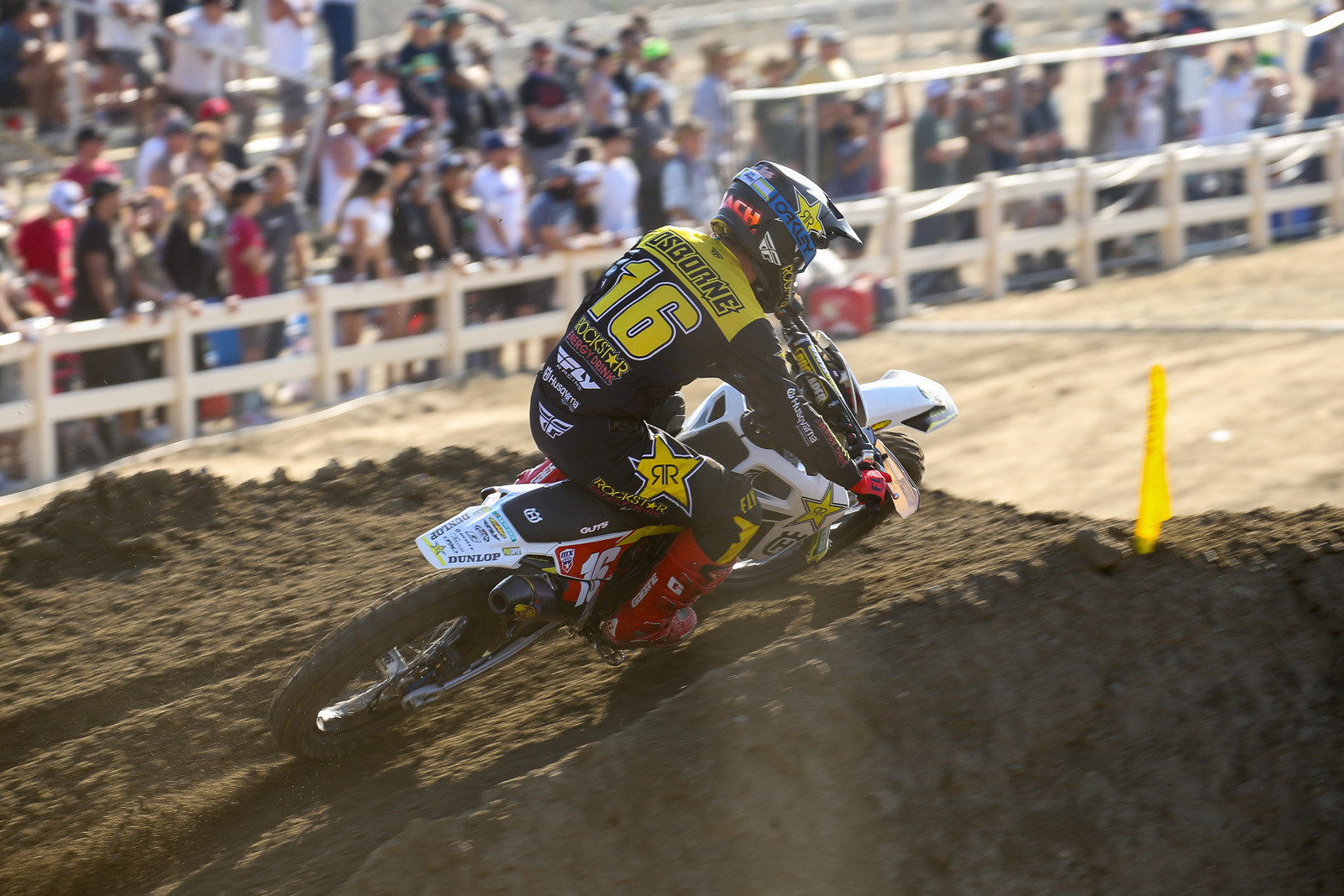 2021 AMA Motocross/Supercross National Rider Numbers
