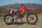 Retro Rebuild Ready to Rip: '87 Honda CR125