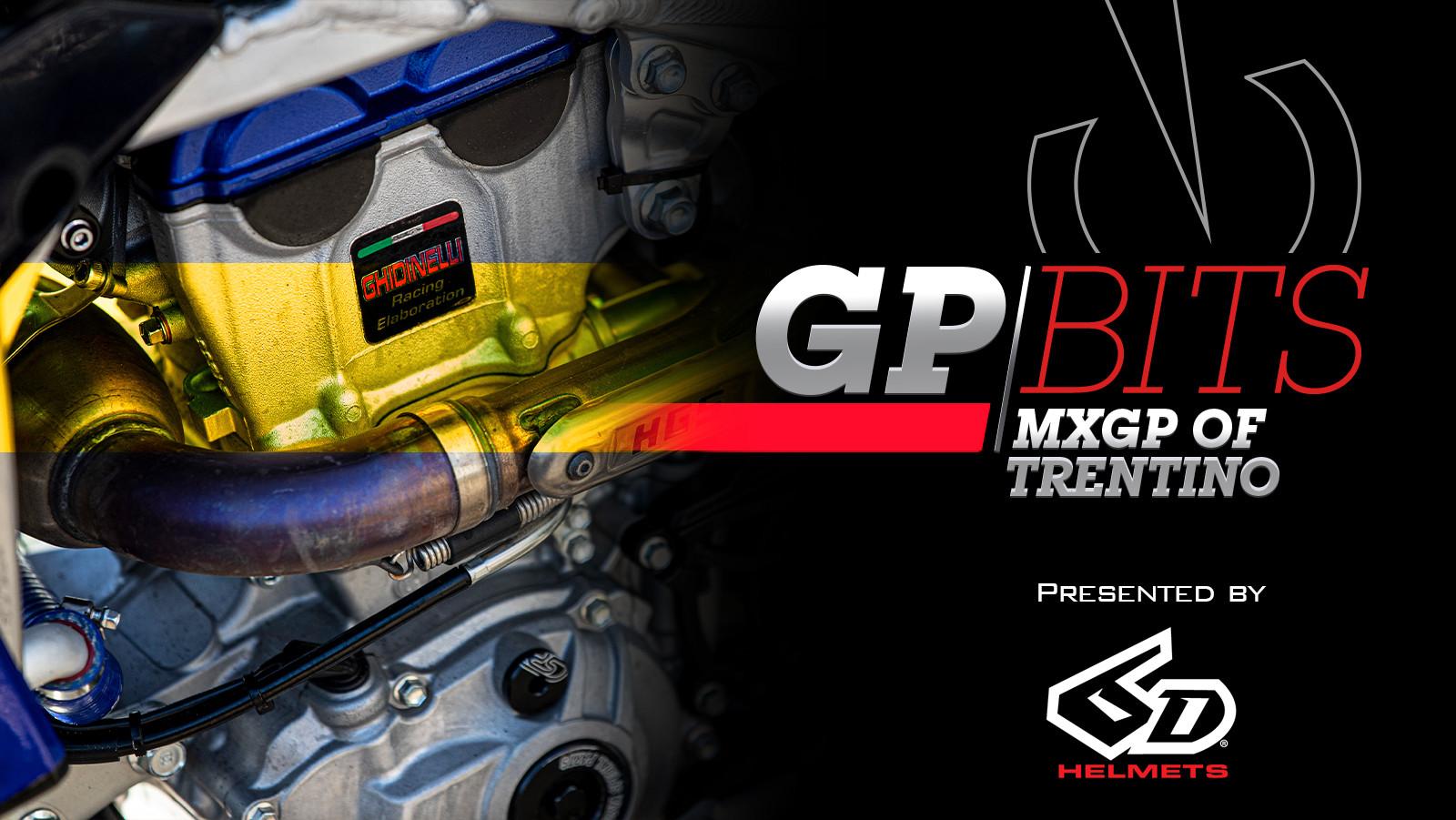 GP Bits: MXGP of Trentino | Round 16