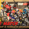 Cage Match | Getting Tight & Technical in Endurocross