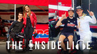 The Inside Line Podcast: Tech Edition | Motocross Nutrition with Blake Savage