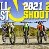 2021 Vital MX 250 Shootout: Full Test