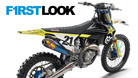 First Look: 2021 Husqvarna FC 450 Rockstar Edition