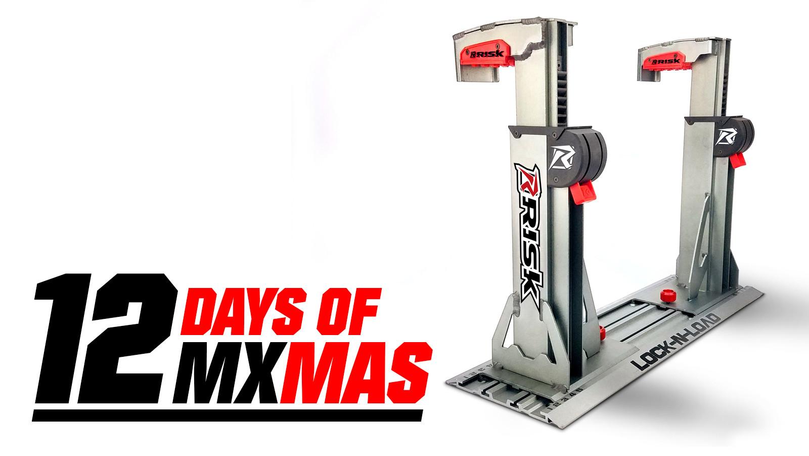 2020 12 Days of MXMas: Risk Racing