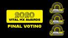 2020 Vital MX Awards Final Voting
