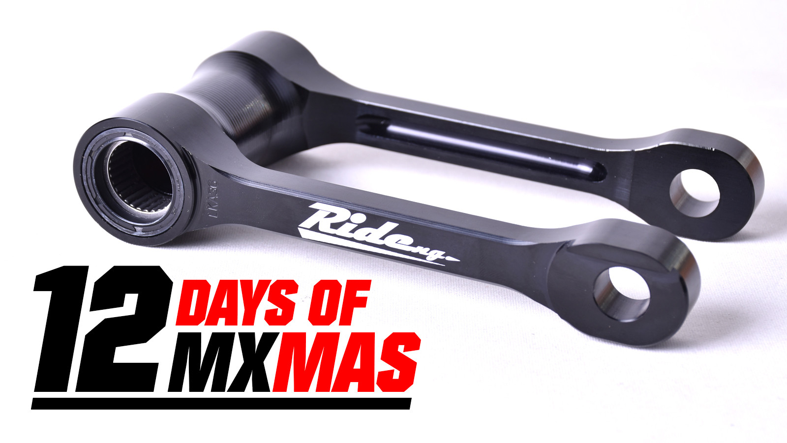 12 Days of MXmas: Ride Engineering