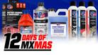 12 Days of MXmas: VP Racing Fuels