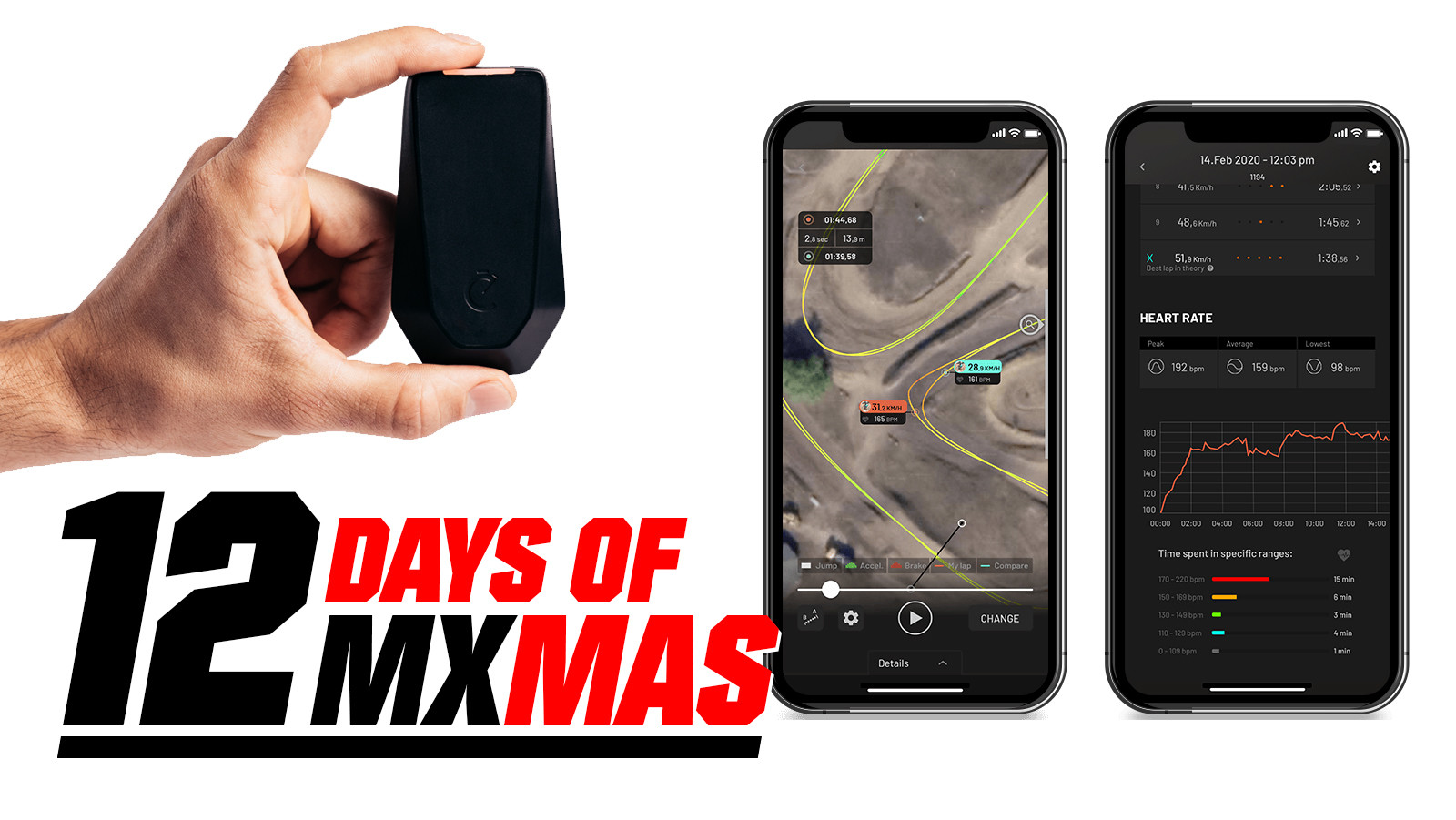 12 Days of MXmas: Crossbox