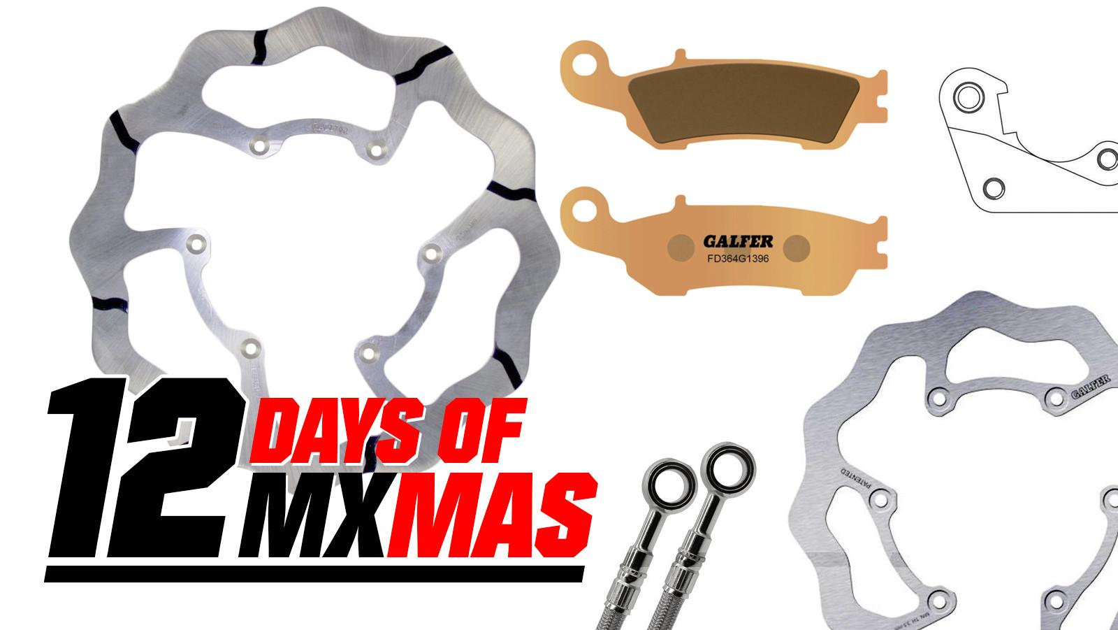 12 Days of MXMas: Galfer
