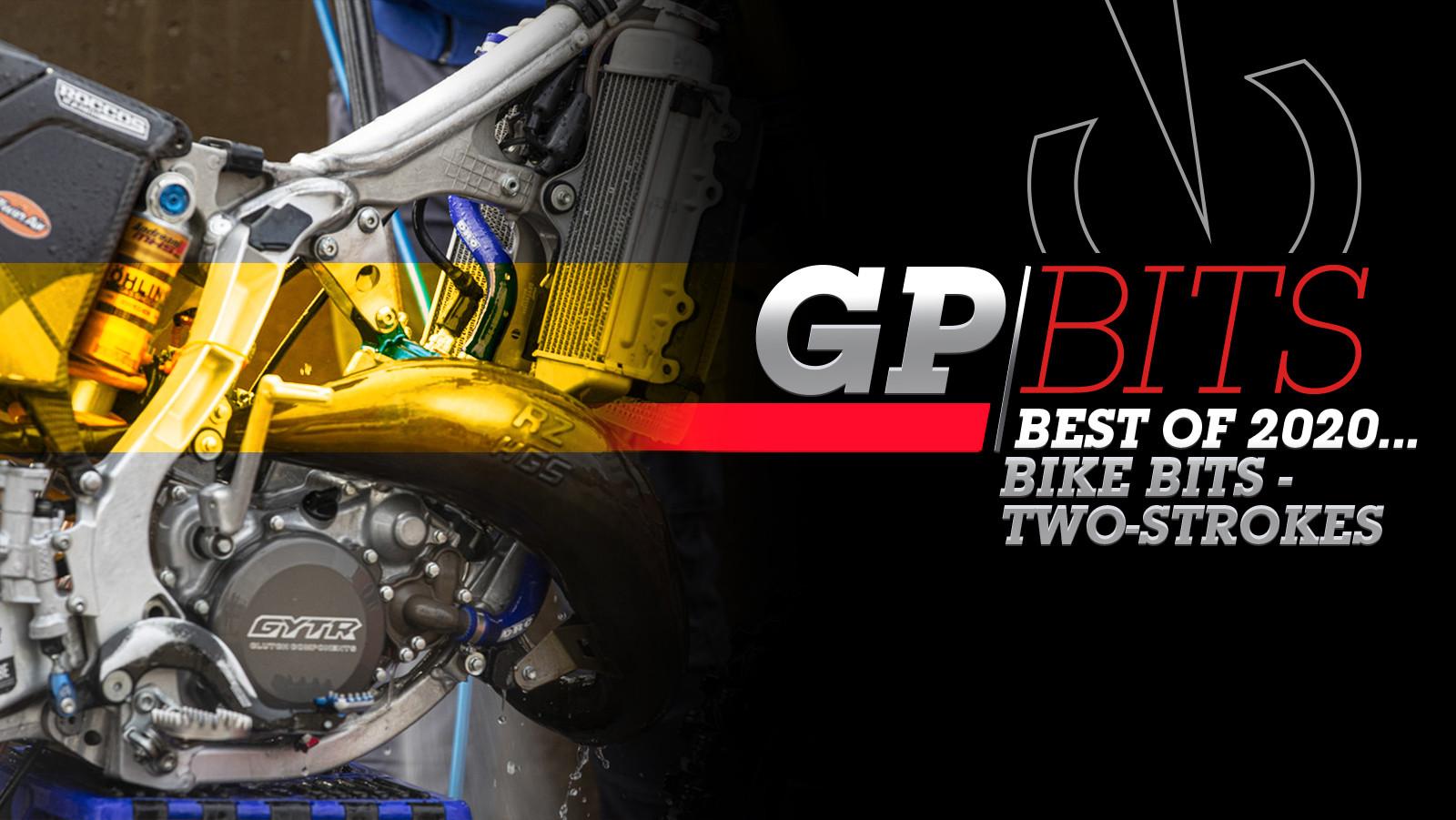 GP Bits: 2020 Best of Bike Bits - Two-Strokes