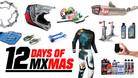 12 Days of MXmas: The Winners!