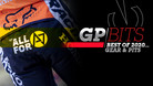 GP Bits: 2020 Best Of Gear and Pits