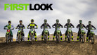 First Look: 2021 Kawasaki Supercross and Motocross Teams