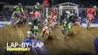 Lap-By-Lap: Indianapolis 1