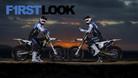 First Look: 2021 Rockstar Husqvarna Factory Racing MXGP Team