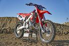 Race Shop Build: 2000 Honda CR250