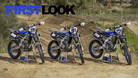 First Look: 2021 Monster Energy Yamaha Factory MXGP And MX2 Teams