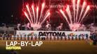 Lap-By-Lap: Daytona