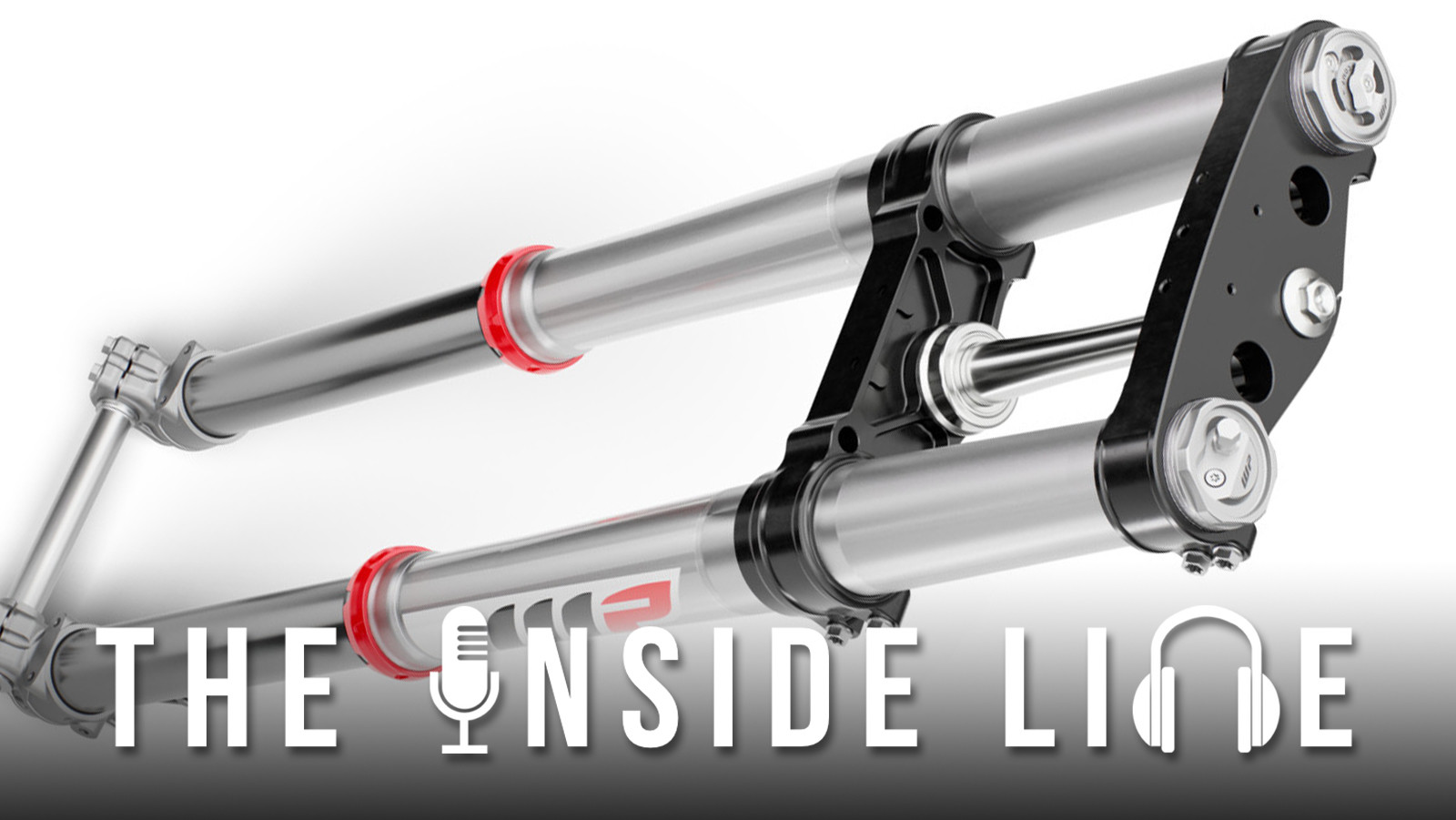 The Inside Line Podcast: Tech Edition   Digging Into Air Forks With WP