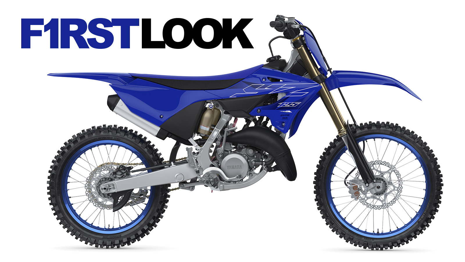 First Look: 2022 Yamaha Motocross and Cross Country Bikes