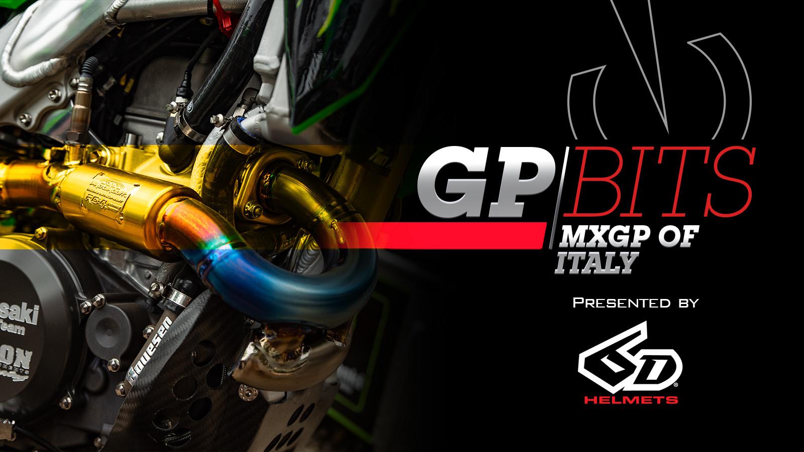 GP Bits: MXGP of Italy | Round 3