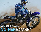 Vital MX Interview: Nathan Ramsey