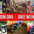 Vital MX Forum QNA: Jake Weimer