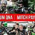Vital MX Forum QNA: Mitch Payton