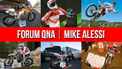 Vital MX Forum QNA: Mike Alessi