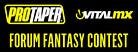 Pro Taper Forum Fantasy Round 2, San Diego