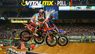 Vital MX Poll: Should Chad Reed Receive a Penalty?
