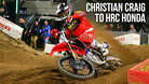 Christian Craig to ride HRC Honda's CRF450R for 2017 Outdoor Motocross Series